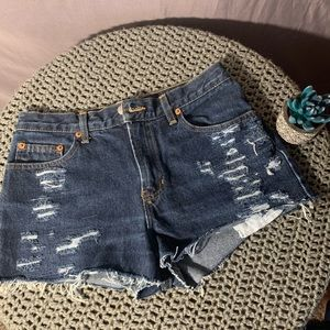 Gap size 6 jeans